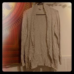 3 for $30 Knit cardigan